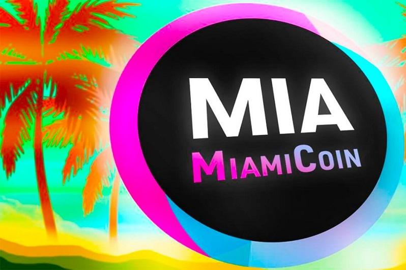 El acladce de Miami puso en marcha el MiamiCoin
