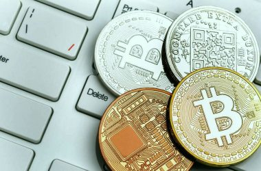Bitcoin dinero electrónico