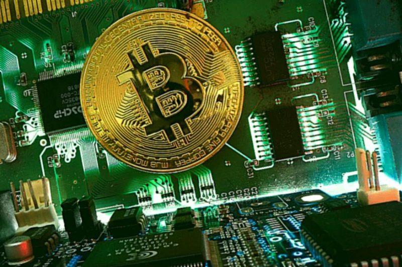 Bitcoin en España