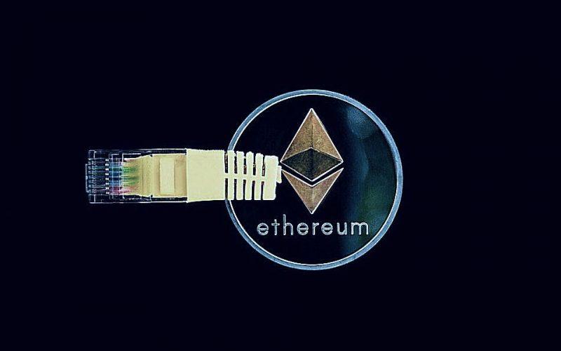 Ethereum es una altcoin