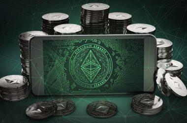 Ethereum estafa piramidal