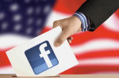 Lesgisladores estadounidenses facebook