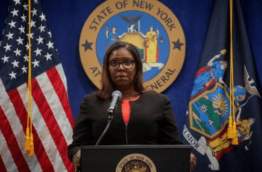 Fiscal de Nueva York