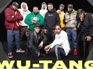 Wu Tagn Clan