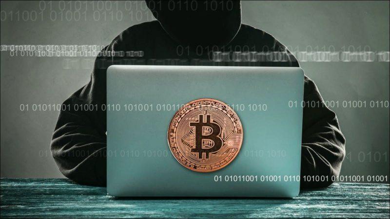 Bitcoin es anónimo