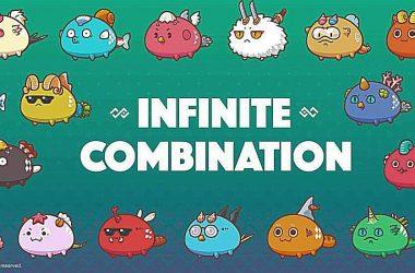 Habilidades en Axie Infinity