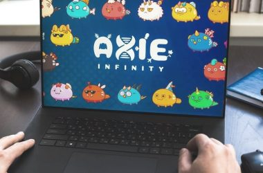 Axie Infinity confiable